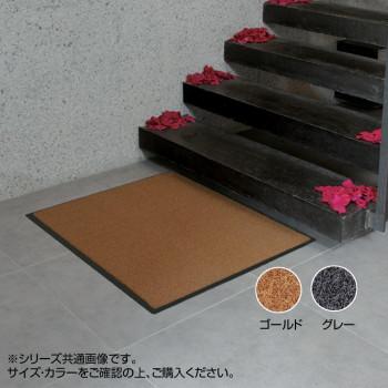 【代引き・同梱不可】インドアマット デリサムマット 12号 90×120cm