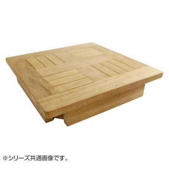 【代引き・同梱不可】コンビネーションテーブル D470穴なし天板1004 39433
