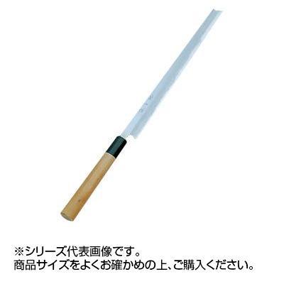 【代引き・同梱不可】東一誠 蛸引刺身包丁 360mm 001042-005
