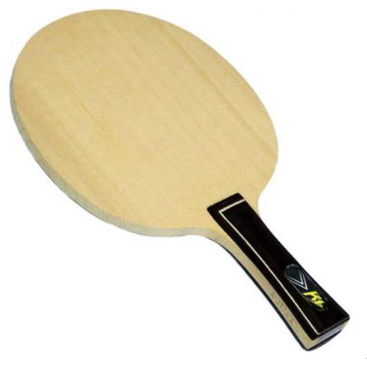【代引き・同梱不可】akkadi(アカディ) 卓球ラケット K-1 フレア BR005