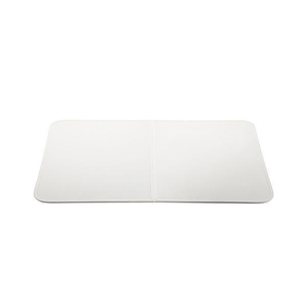 【代引き・同梱不可】三栄水栓 SANEI 風呂用品 組合せ風呂フタ 750×1400mm ホワイト W785-750X1400