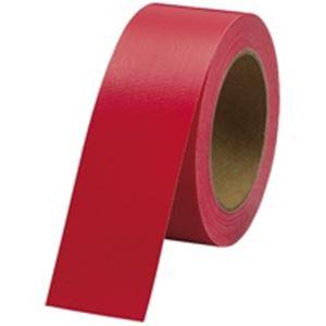 ジョインテックス カラー布テープ赤 30巻 B340J-R-30【日時指定不可】