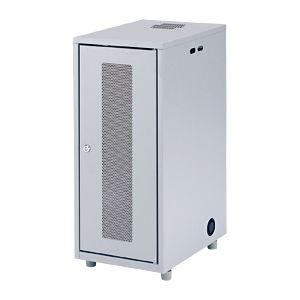 サンワサプライ NAS、HDD、ネットワーク機器収納ボックス CP-KBOX3【日時指定不可】