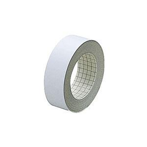 (業務用100セット) プラス 契印用テープ AT-025JK 25mm×12m 白【日時指定不可】