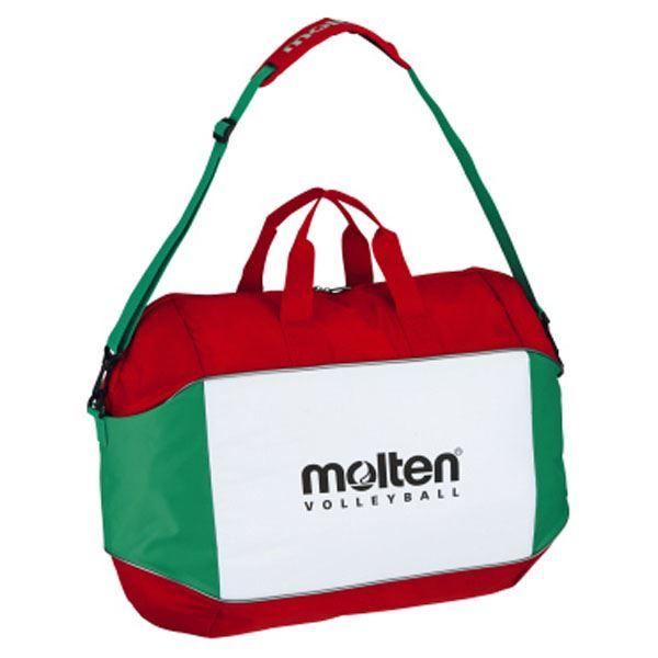 モルテン(Molten) バレーボール6個入れ EV0056【日時指定不可】