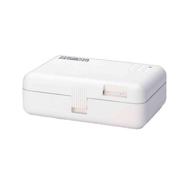 【柴田科学】細菌試験用恒温器カルボックス CB-101型 080510-32【日時指定不可】