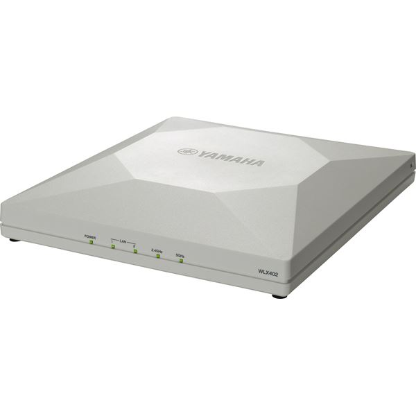 ヤマハ 無線LANアクセスポイント WLX402【日時指定不可】