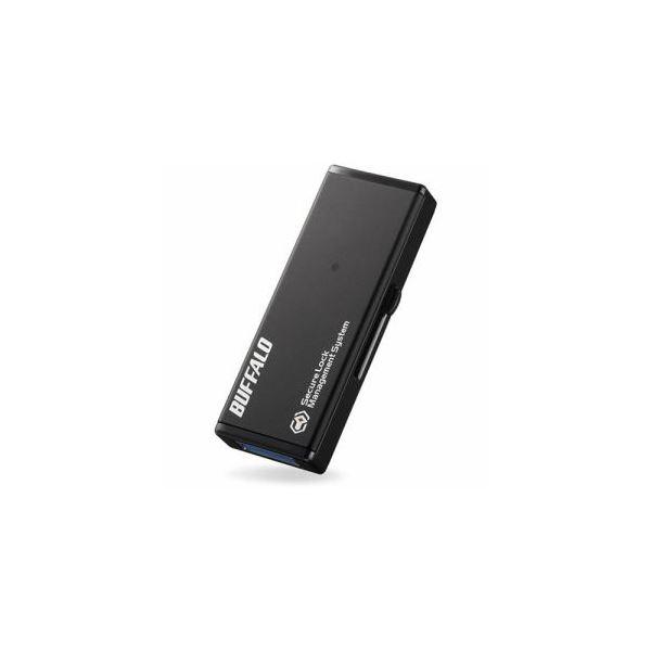 BUFFALO バッファロー USBメモリー USB3.0対応 32GB RUF3-HS32G【日時指定不可】