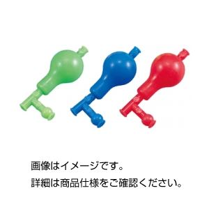 (まとめ)カラーシリコンピペッター赤【×5セット】【日時指定不可】