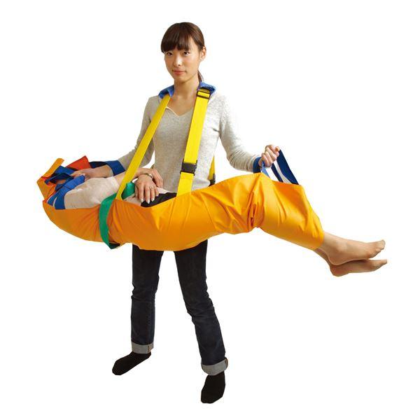 松岡 施設用家具・備品 救護担架 (3)SB-180【日時指定不可】