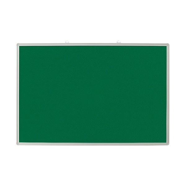 ジョインテックス エコセーフ掲示板 M28J-23EK2-GR グリーン【日時指定不可】