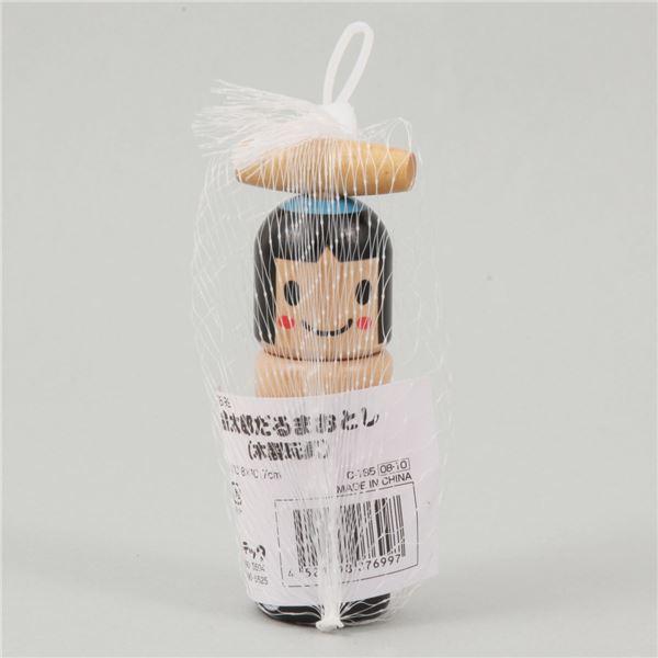 (まとめ)アーテック 金太郎だるま落し(木製玩具) 【×30セット】【日時指定不可】