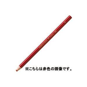 (業務用30セット) トンボ鉛筆 マーキンググラフ 2285-01 白 12本【日時指定不可】