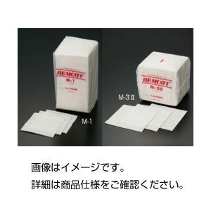 (まとめ)ベンコット M-3II 入数:100枚【×20セット】【日時指定不可】