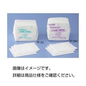 (まとめ)クリーンワイパー FF-390C 入数:100枚/袋【×30セット】【日時指定不可】