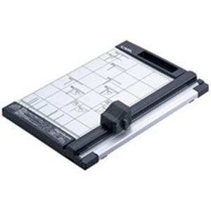 (業務用10セット) カール事務器 ディスクカッターDC-200N A4【日時指定不可】