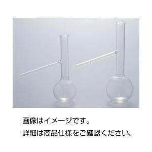 (まとめ)枝付フラスコ 200ml【×3セット】【日時指定不可】
