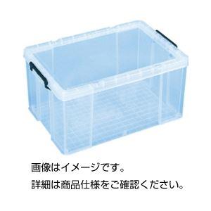 (まとめ)ロックスコンテナ-440L【×3セット】【日時指定不可】