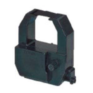 (業務用10セット) アマノ タイムスタンプインクリボン CE-319550 黒【日時指定不可】