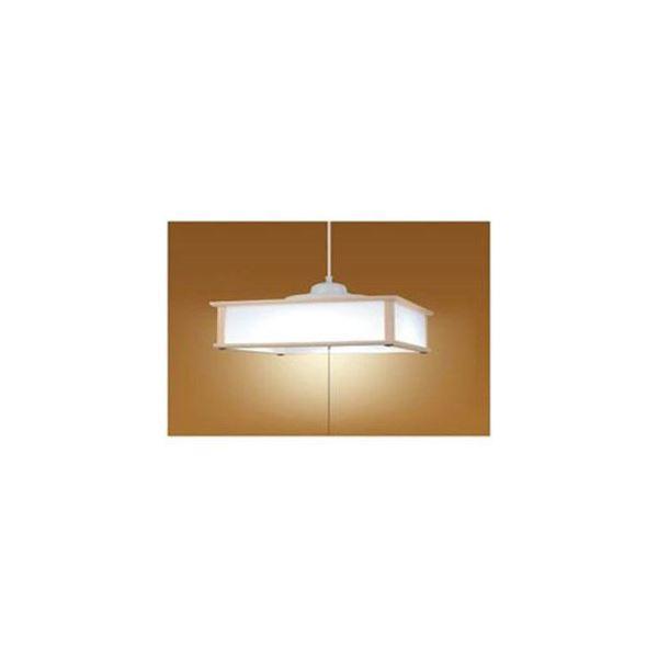 NEC LED和風ペンダントライト(~8畳) 昼光色 HCDB0857【日時指定不可】