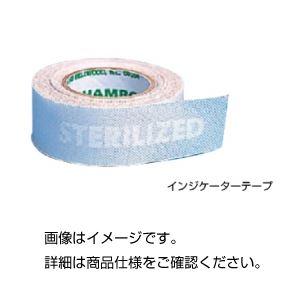 (まとめ)インジケーターテープ(感熱滅菌用)SHTI-12【×3セット】【日時指定不可】