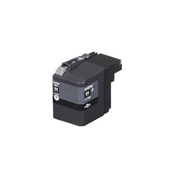 (業務用5セット) 【純正品】 BROTHER ブラザー インクカートリッジ 【LC119BK ブラック】 大容量【日時指定不可】
