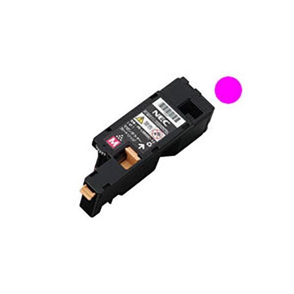 (業務用3セット) 【純正品】 NEC エヌイーシー トナーカートリッジ 【PR-L5600C-12 M マゼンタ】【日時指定不可】