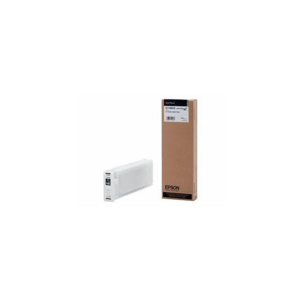EPSON インクカートリッジ SC-Tシリーズ用 SC1MB70【日時指定不可】