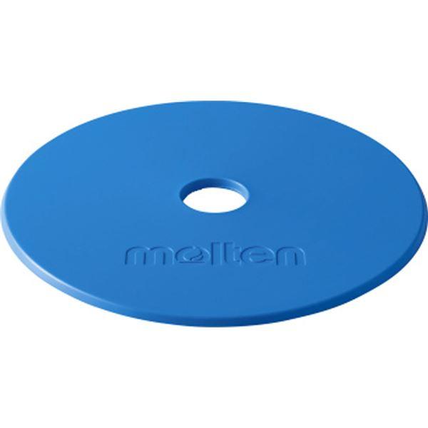 モルテン(Molten) マーカーパッド アウトドア ブルー WM0010B【日時指定不可】