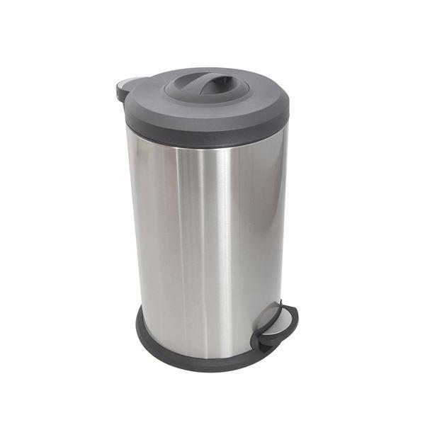 サンコー ギュギュッと圧縮ゴミ箱40L「トラアッシュクボックス」 DSBNCOMP【日時指定不可】
