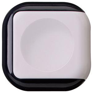 (まとめ) サンビー 朱肉 シュイングベベ フロスティーホワイト SG-B06 1個 【×20セット】【日時指定不可】