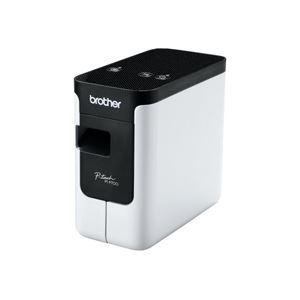 ブラザー工業 PCラベルプリンター P-touch P700 PT-P700【日時指定不可】