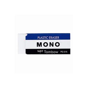 (業務用20セット) トンボ鉛筆 モノ消しゴム PE-01A 40個 ×20セット
