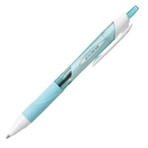 (業務用200セット) 三菱鉛筆 JETSTREAM0.5mmSXN15005.48スカイブルー/黒【日時指定不可】