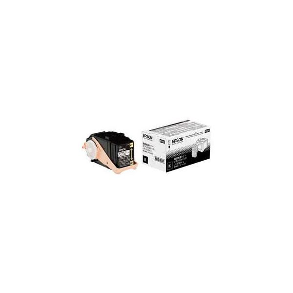 EPSON 純正環境推進トナー Mサイズ(ブラック) LPC3T35KV【日時指定不可】