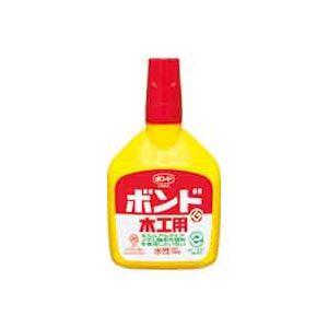 (業務用20セット) コニシ ボンド #10132 木工用 180g 10本 ×20セット【日時指定不可】