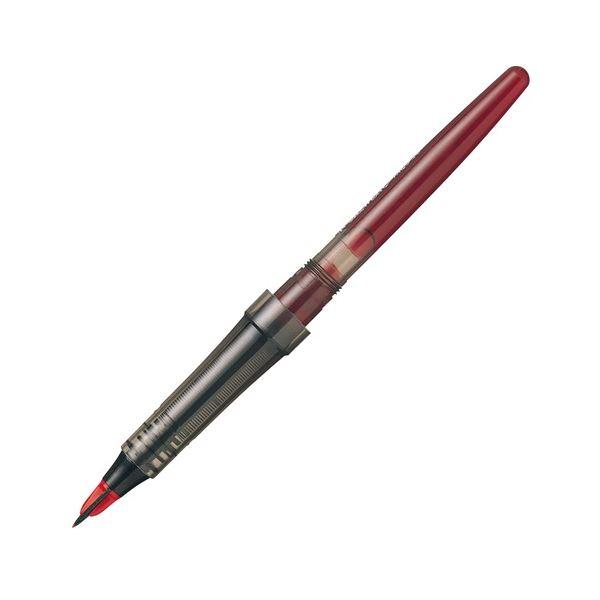 (まとめ) ぺんてる トラディオ・プラマン専用カートリッジ 赤 MLJ20-B 1本 【×50セット】【日時指定不可】