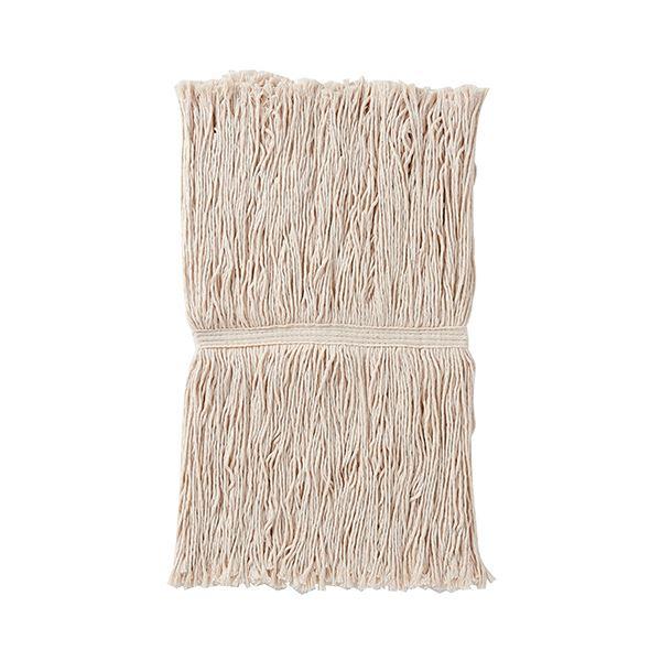 (まとめ)山崎産業 2989.jp+モップ替糸(綿80%)CP-300 1個【×10セット】【日時指定不可】