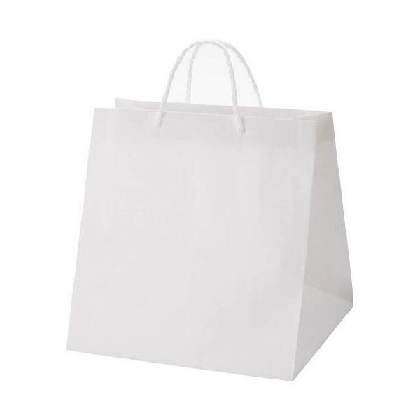(まとめ)HEIKO 広口チャームバッグ L-3 10枚 6442501【×5セット】【日時指定不可】