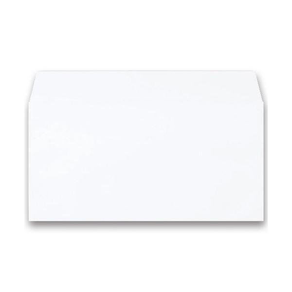 ハート レーザープリンター専用封筒 洋長3 104.7g/m2 ホワイト 業務用パック YW0980 1パック(200枚) 【×10セット】【日時指定不可】