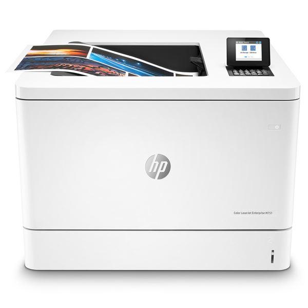 HP(Inc.) HP LaserJet Enterprise Color M751dn【日時指定】