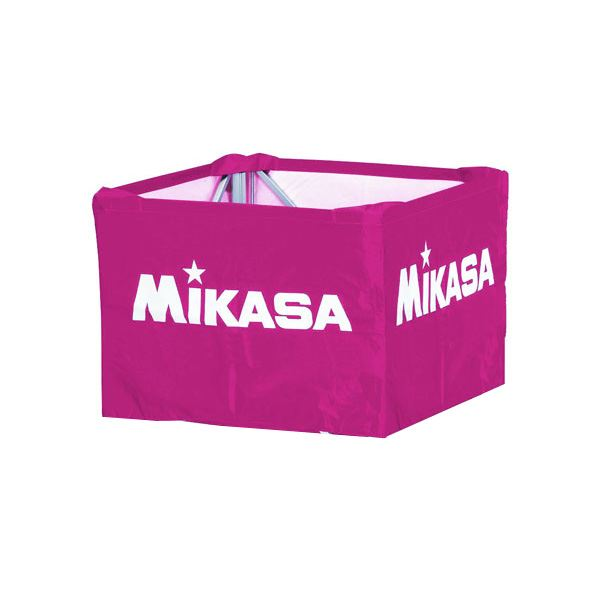 MIKASA(ミカサ)器具 ボールカゴ用(箱型・大、箱型・中、屋外用) 幕体のみ バイオレット 【BCMSPHS】【日時指定不可】