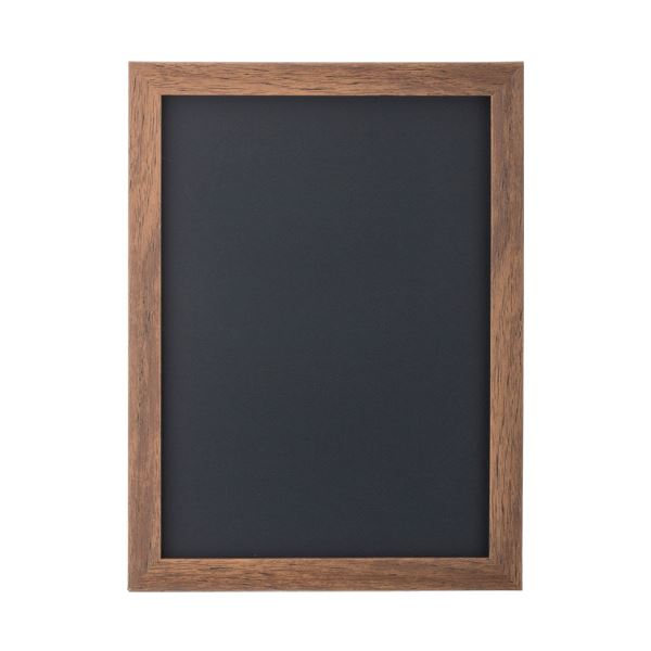 (まとめ) アスト 卓上ブラックボード A51枚 【×10セット】【日時指定不可】