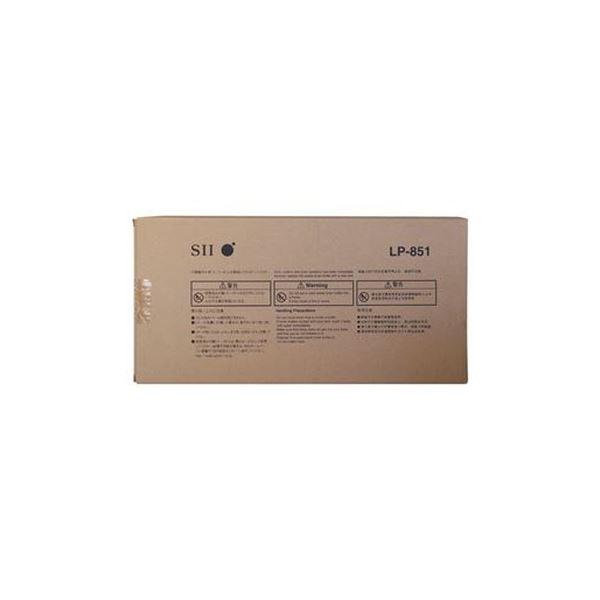 (まとめ)沖データ 廃トナーボトル LP851 1個【×3セット】【日時指定不可】