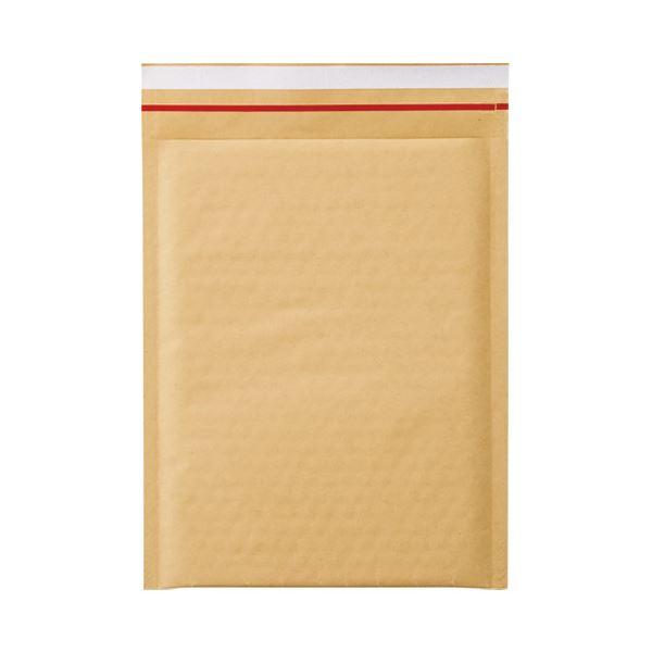 (まとめ)今村紙工 クッション封筒 茶テープ付 2枚組CD用10枚【×50セット】【日時指定不可】