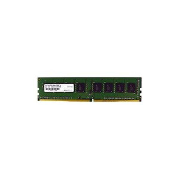 (まとめ)アドテック DDR4 2666MHzPC4-2666 288Pin DIMM 4GB 省電力 ADS2666D-X4G 1枚【×3セット】【日時指定不可】