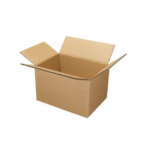 (まとめ) ジョインテックス ▲Wフルートダンボール箱 大10枚 B239J-L【×5セット】【日時指定不可】