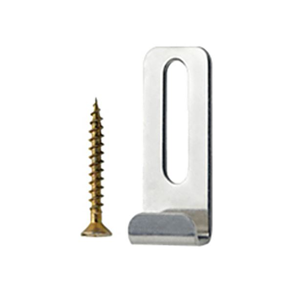 (まとめ) キングジム 電子吸着ボードラッケージ専用吊り下げ金具 RK01 1セット(4個) 【×10セット】【日時指定不可】