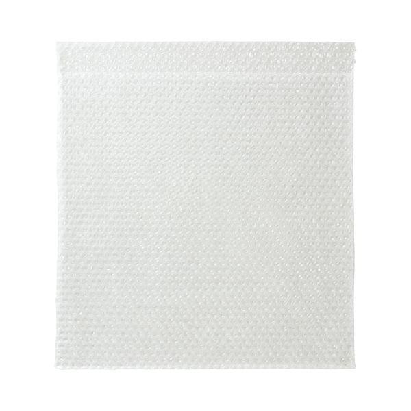 (まとめ) TANOSEE エアークッション封筒袋 450×450+50mm 1パック(100枚) 【×5セット】【日時指定不可】