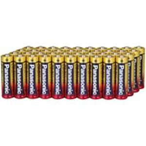 (業務用20セット) Panasonic パナソニック アルカリ乾電池 単3 LR6XJN/40S(40本) 【日時指定不可】